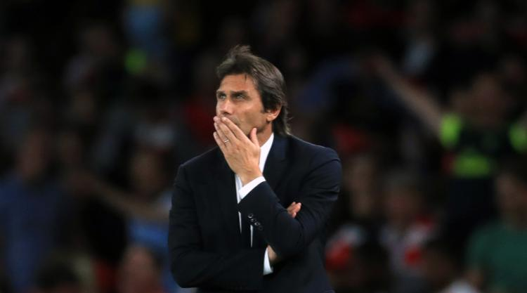 Chelsea recovery will take time says Antonio Conte