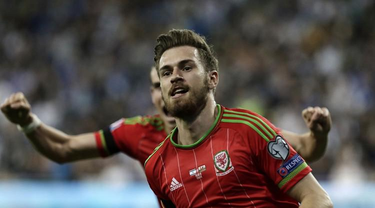 Bring on Belgium, says Ramsey