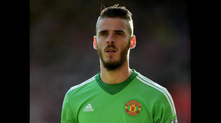 David de Gea looking to the future after collapse of Real Madrid move