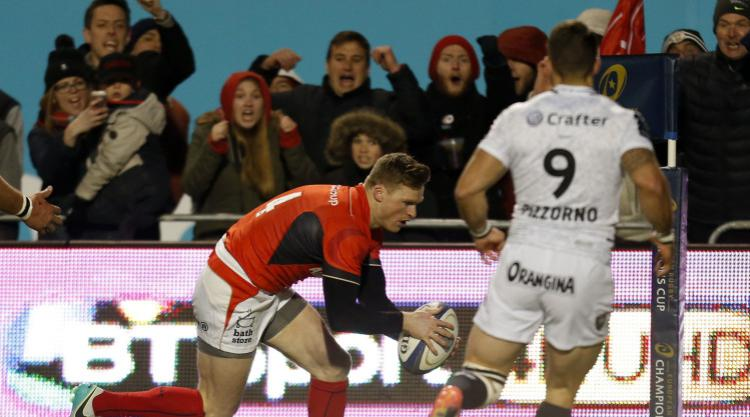 England exile and treatment by rugby authorities behind Toulon move - Ashton
