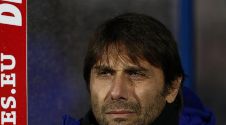 Conte says comments writing off Chelsea's title defence were dose of realism
