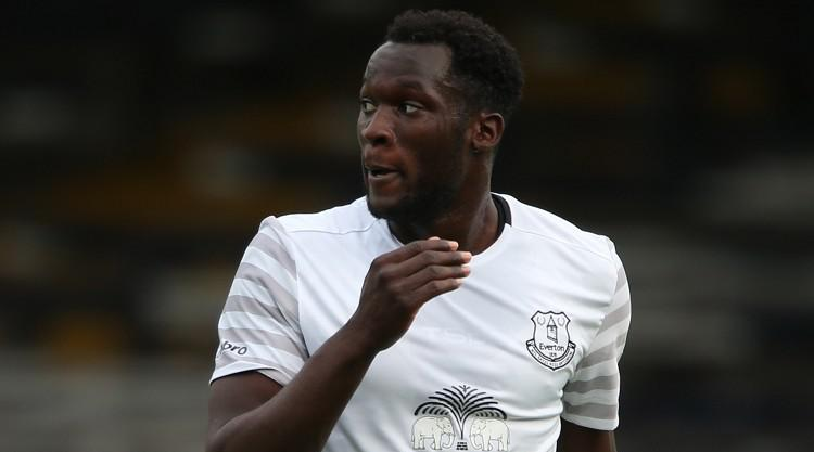Martinez allays Lukaku injury fears