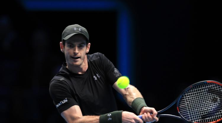 Andy Murray set for tests on injured elbow after Miami Open withdrawal