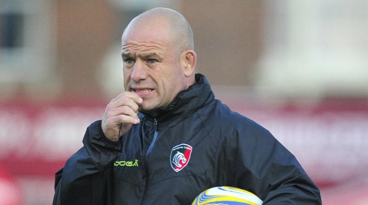 Leicester boss Richard Cockerill calls for quality against Saracens