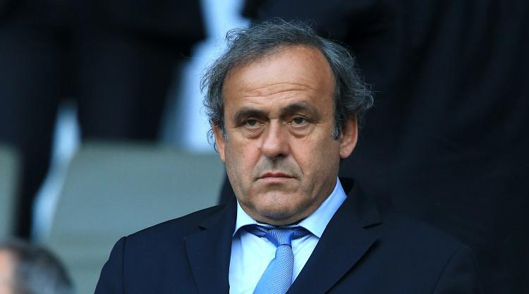 FIFA crisis: No written contract provided for Michel Platini payment