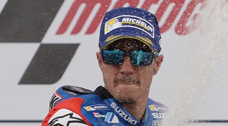 Maverick Vinales wins MotoGP season opener in Qatar