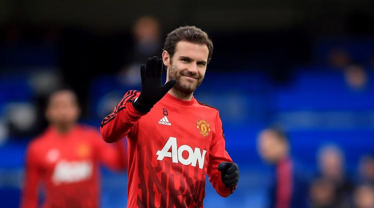 Juan Mata: It's a pity we couldn't beat Chelsea but United are improving