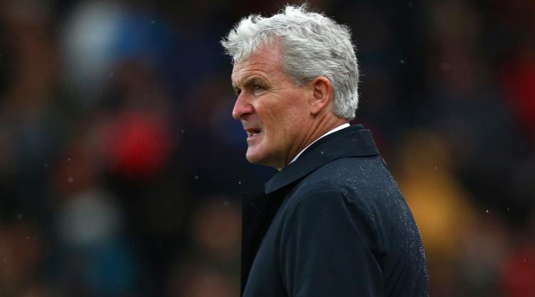 Stoke skipper Ryan Shawcross backs under