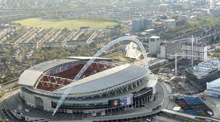 No Wembley offer made by Chelsea