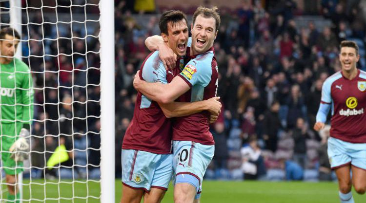 Jack Cork haunts old club Swansea as Burnley continue to impress
