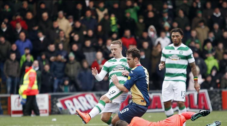 Celtic avoid upset but fail to impress