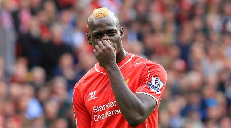 Liverpool awaiting final paperwork on Mario Balotelli transfer to Nice