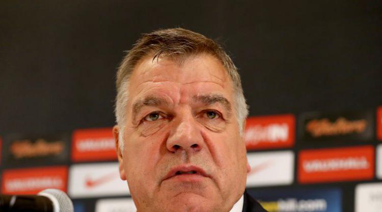 Sam Allardyce Loses 'dream' England Job As Gareth Southgate Steps Up