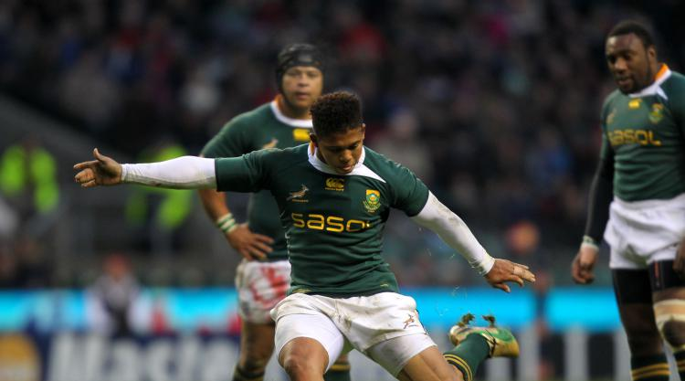 Lions thrash Crusaders in Super Rugby quarter-final