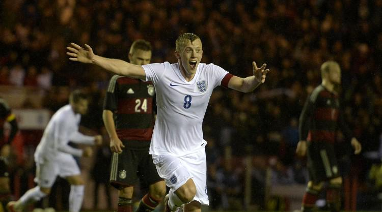 Ward-Prowse boosts Young Lions