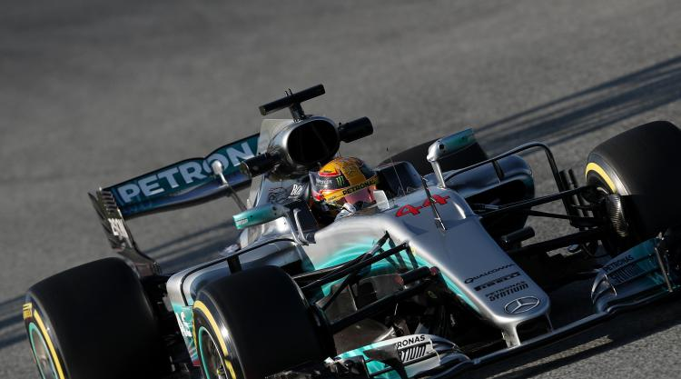 Toto Wolff claims Mercedes will roar back from disappointment in Australia