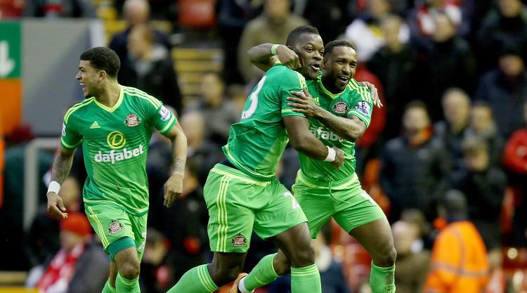Sunderland V Man Utd at Stadium of Light: LIVE