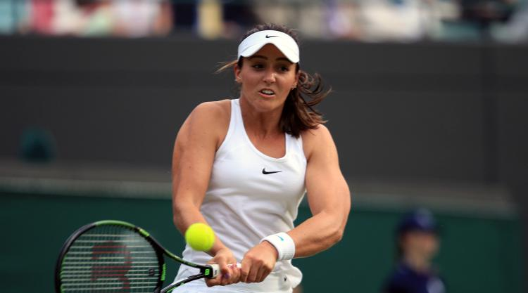 Laura Robson back into top 200 after ITF win in Japan