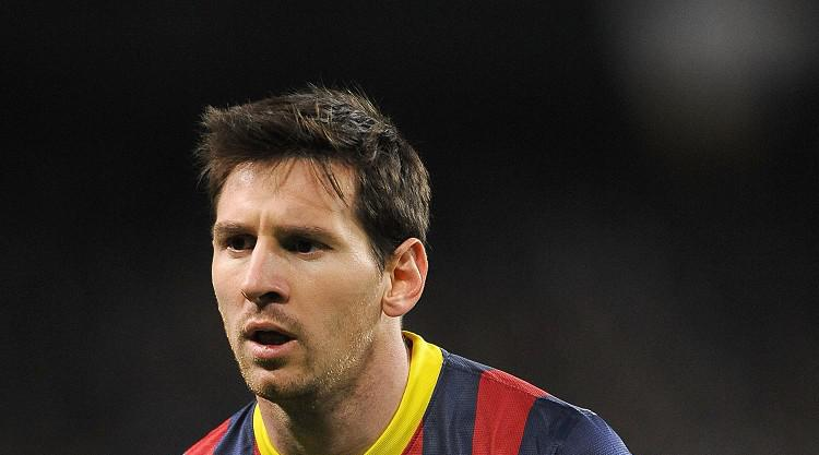 Lionel Messi cleared of tax fraud charges - reports