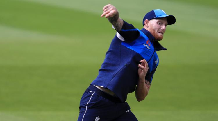 Ben Stokes says England's players are fully committed to the cause
