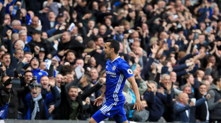 Chelsea can win Premier League title, says Pedro