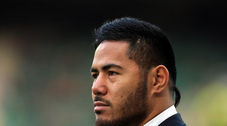 Leicester face fight to keep Manu Tuilagi as Worcester and Wasps join suitors