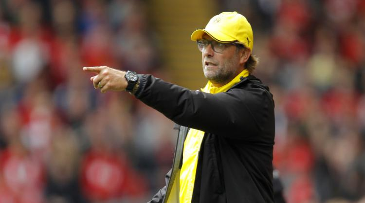 Jurgen Klopp to be unveiled as Liverpool manager on Friday morning