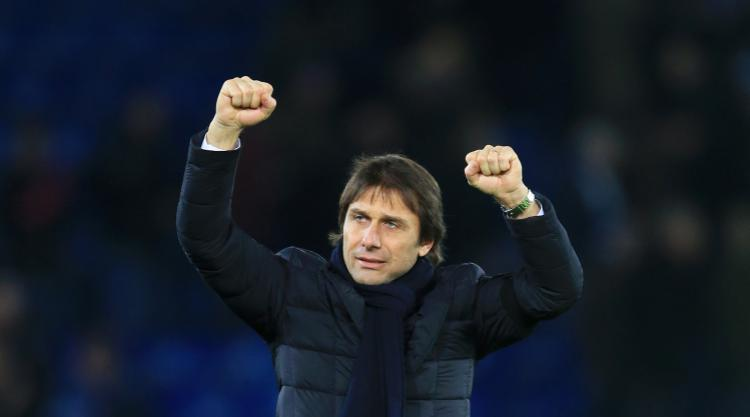 Antonio Conte ready to bring out the cigars - but only if Chelsea win the FA Cup