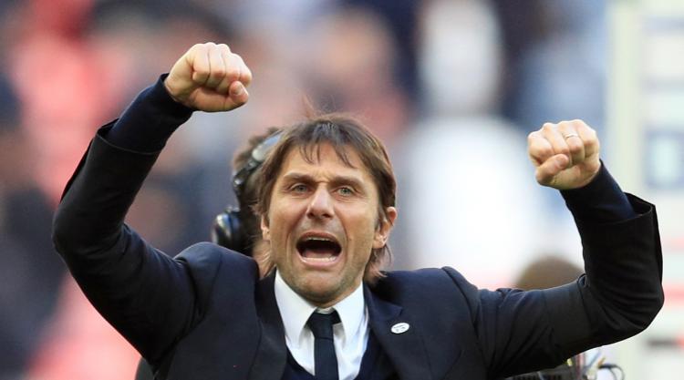 Antonio Conte warns rivals money is no guarantee of success