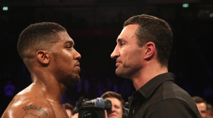 Trainer Banks claims he knew Klitschko would lose to Fury