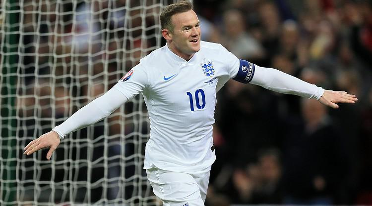 Rooney: Europe must take notice