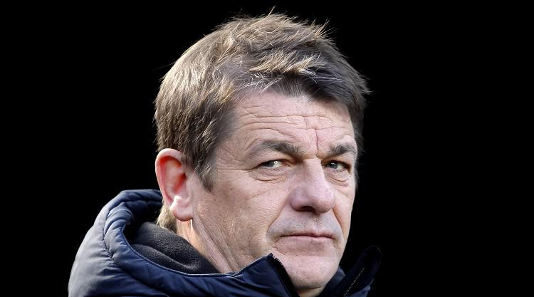 Carver staying at Newcastle