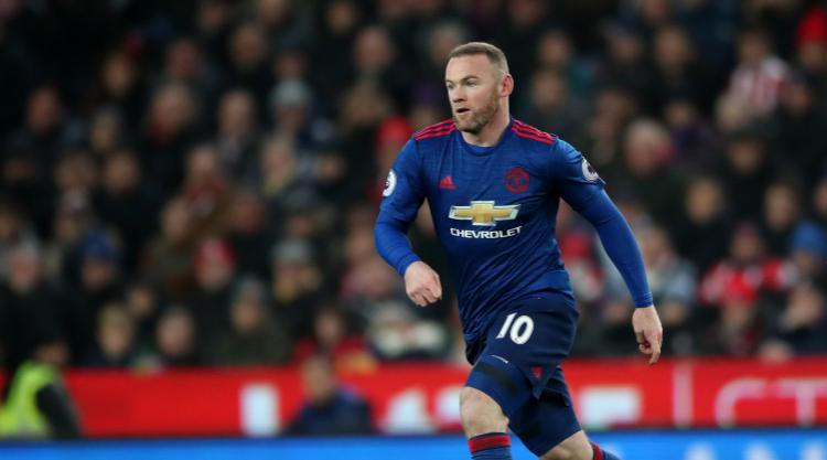 Jose Mourinho will not stand in Wayne Rooney's way if he seeks move to China