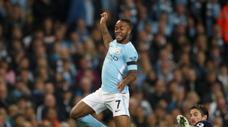 Sterling: Manchester City need to be more clinical
