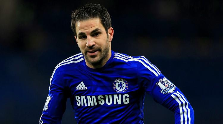 Mourinho: Fabregas deserves acclaim