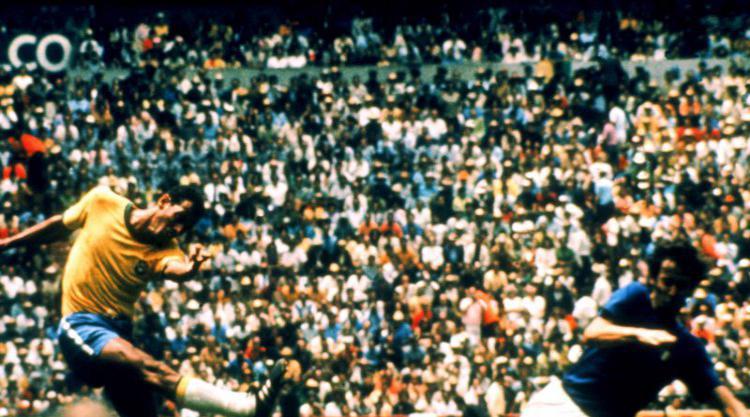 Brazil's 1970 World Cup-winning Captain Carlos Alberto Dies Aged 72