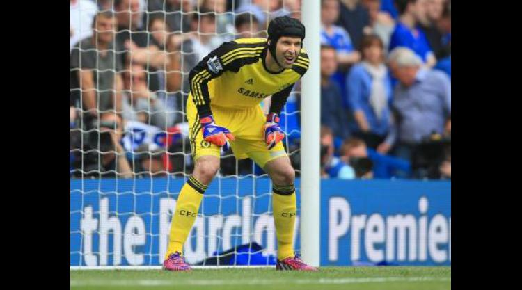 Seaman hails Cech signing