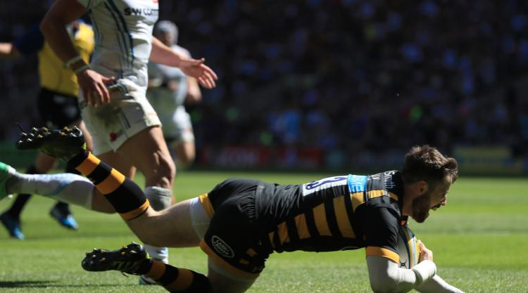 Wasps facing uphill struggle after La Rochelle defeat
