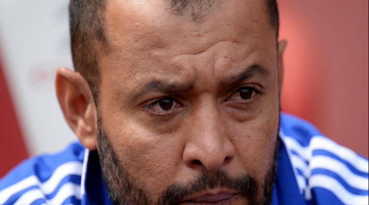 Nuno Espirito Santo demands improvement in Porto's woeful record in England