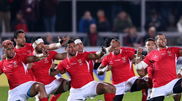 Tonga qualify in England's group for 2019 World Cup in Japan
