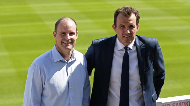 Harrison believes T20 shake-up can help English cricket become self-reliant