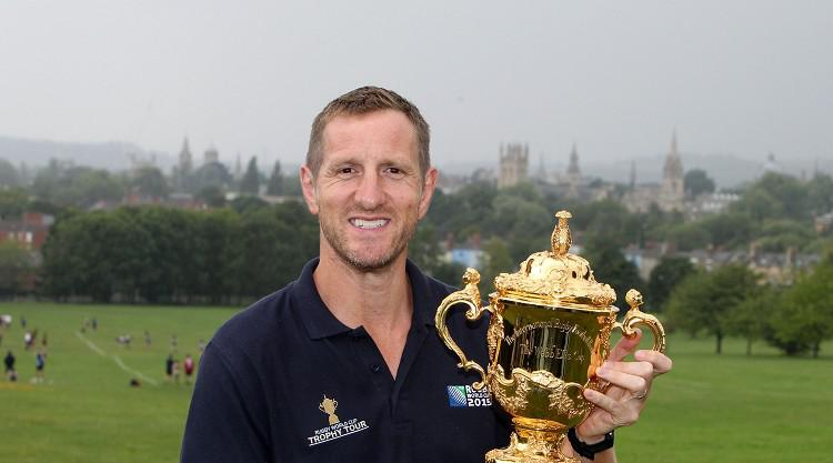 Will Greenwood wants England fans to put their faith in the 31-man England squad
