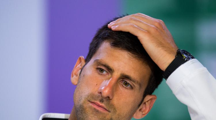 Andy Murray's chances of playing in US Open look better than Novak Djokovic's