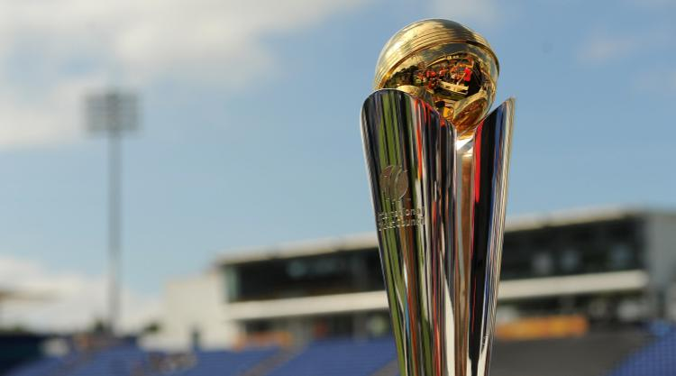 BBC to show highlights of Champions Trophy