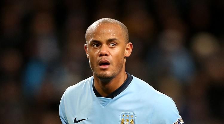 Kompany eyes title charge
