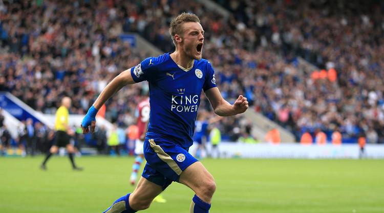 Jamie Vardy launches academy to find the rough diamonds in non-league football