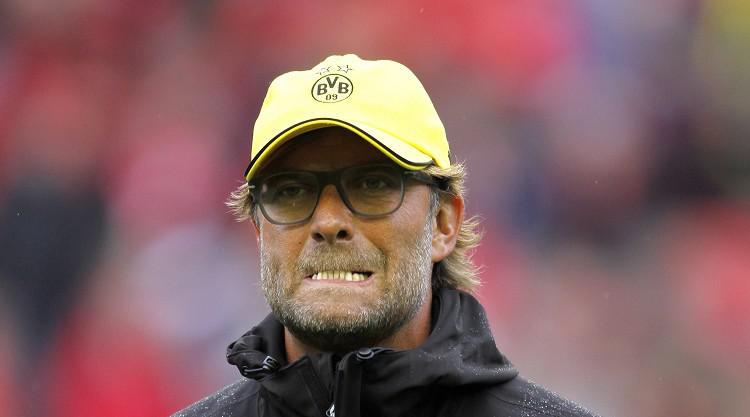 Joachim Low says Liverpool target Jurgen Klopp would suit Kop culture