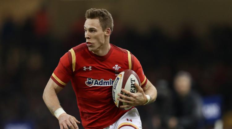 Liam Williams believes Lions selection would be pinnacle of his career
