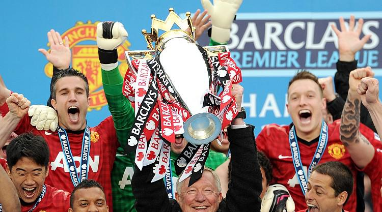 Sir Alex Ferguson admits approach to discipline could have cost him titles
