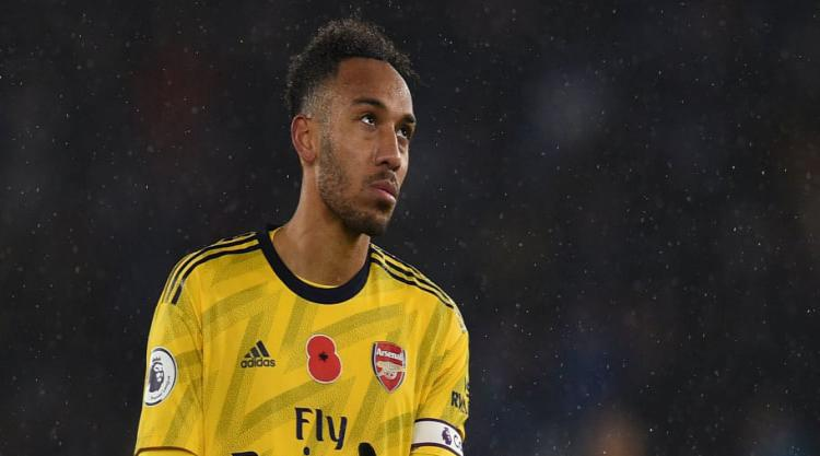 Pierre-Emerick Aubameyang's Relationship With AFTV Called Into Question Following Captaincy Change